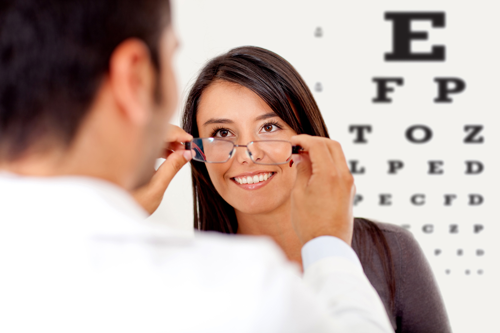 optometry services in terre haute